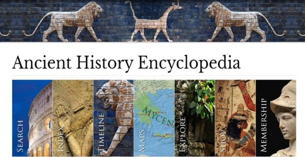 5 Reasons Why You Should Have an Encyclopedia