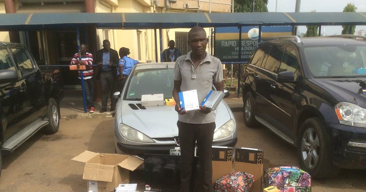 Slot nigeria laptops