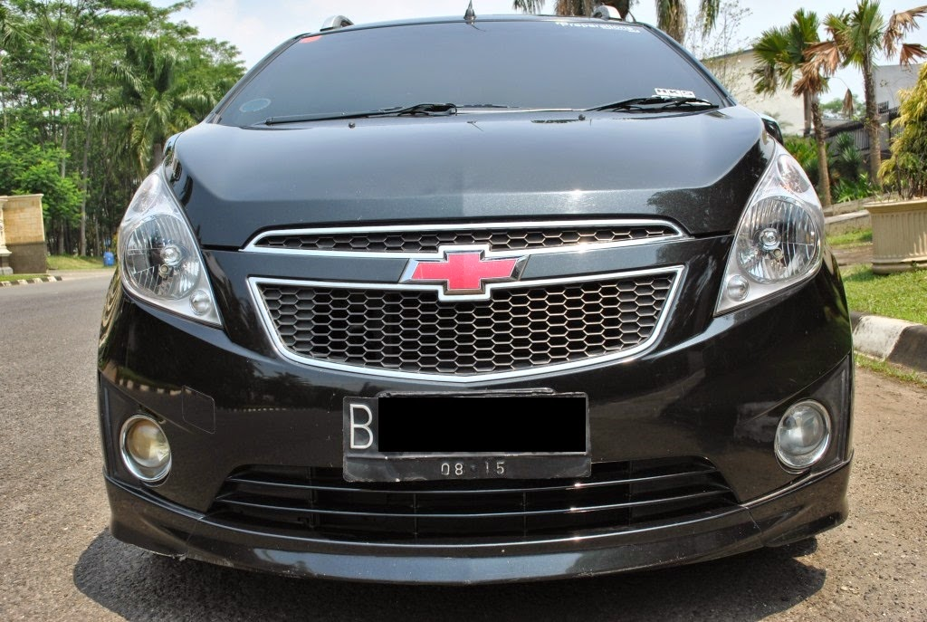 Spesifikasi Harga Kelebihan Mobil Chevrolet Terbaru Lengkap
