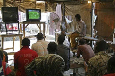 30 Man Utd fans electrocuted in Calabar