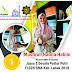Nabilah Musfiroh Hakim  Dua Kali Juara Desain Poster
