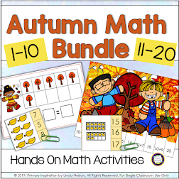 It's Time for Autumn Math!