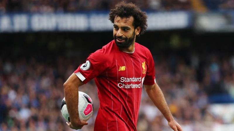 FIFA deems Egypt's votes for Salah as Player of the Year invalid