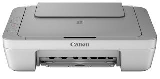 Canon PIXMA MG2570 Driver & Software Download