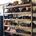 Tips Menyimpan Sepatu di Rumah