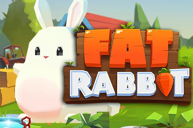 ULASAN SLOT PUSH GAMING FAT RABBIT