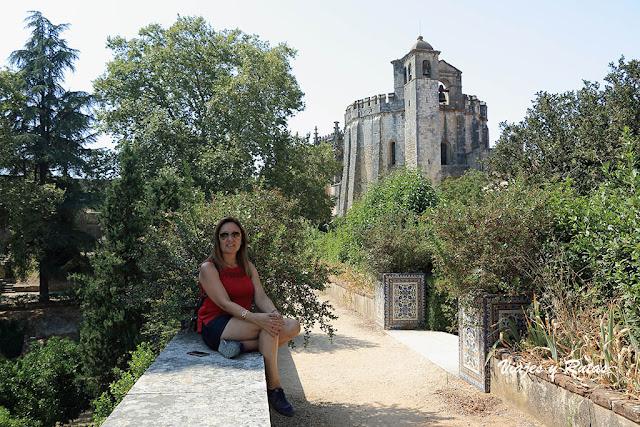 Monasterio de Tomar