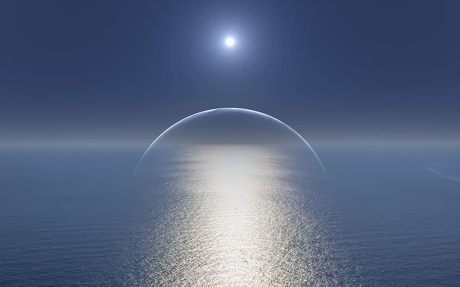 Earth-Space Boundary