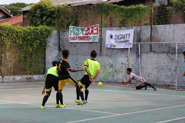 IAMA Futsal Championship 2016