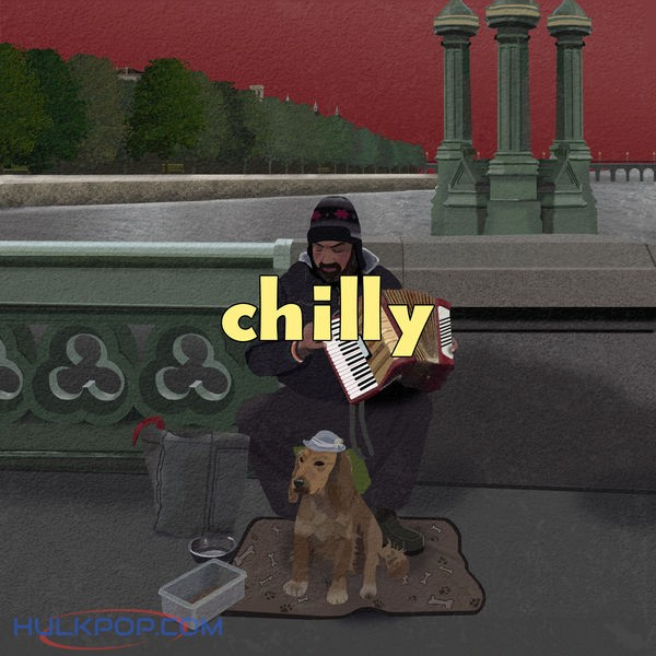 chilly – Luka – Single