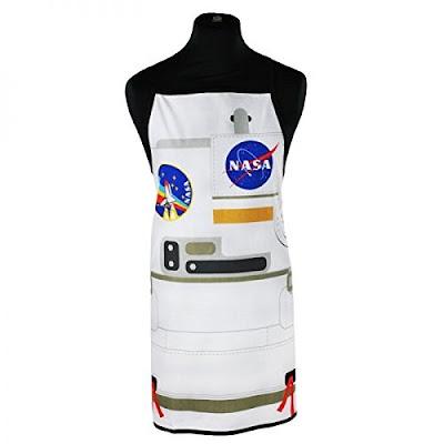 NASA Kitchen Apron