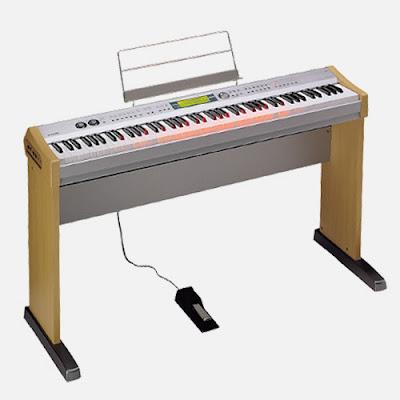 Đàn Piano Điện Casio PL40R