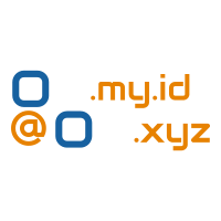 my.id vs xyz