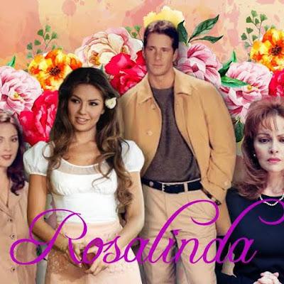 telenovela yang dibintangi oleh thalia
