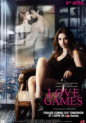Love Games (2016) Full Movie Free Download