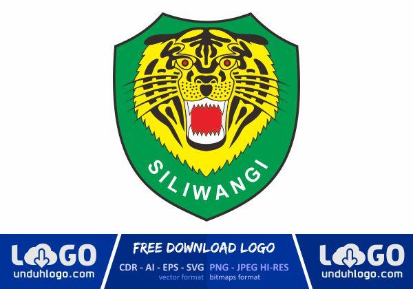 Logo Kodam Siliwangi