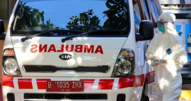 Kasus Corona Meluas, Alasan BNPB Perpanjang Status Darurat