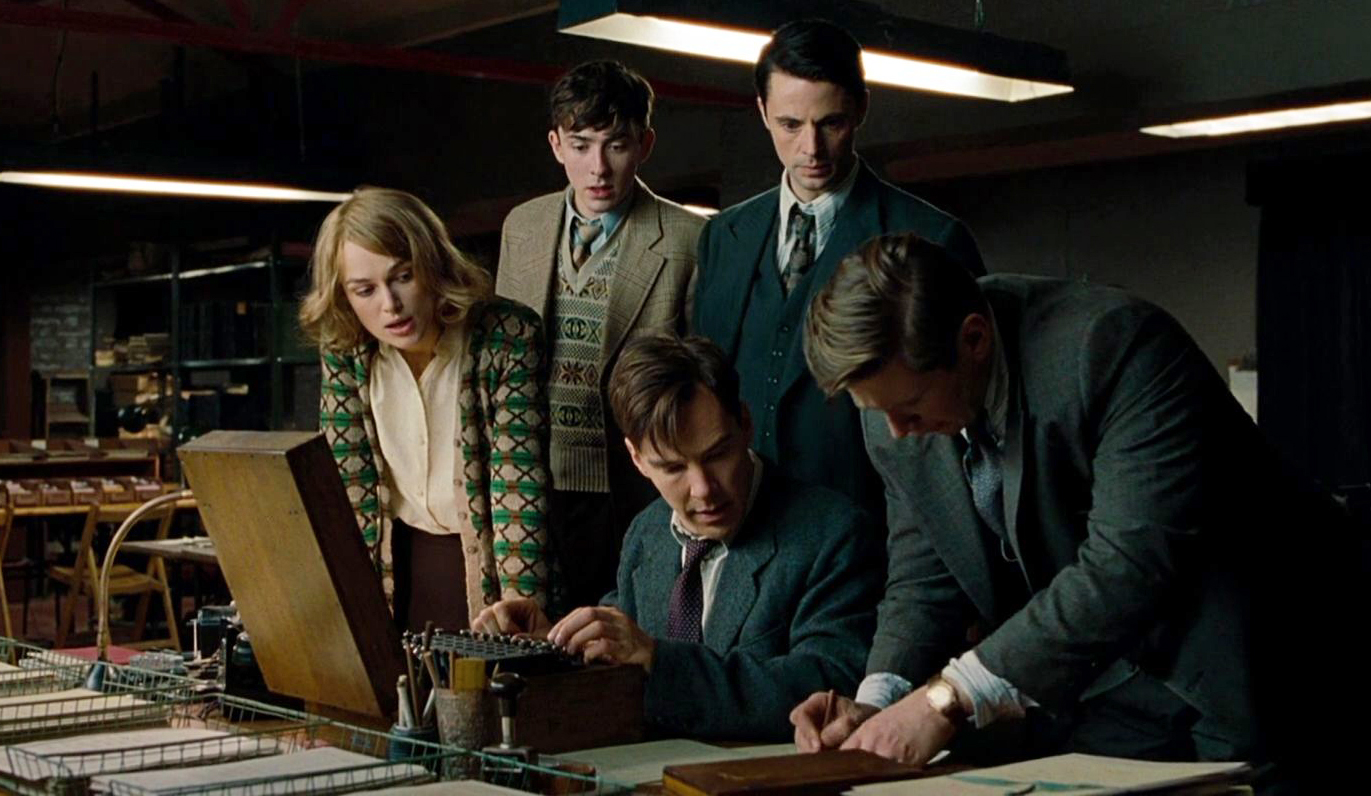 The butterfly balcony film fashions the imitation game for The balcony film