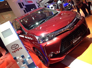 Promo Toyota Avanza Lebaran 2016 Surabaya