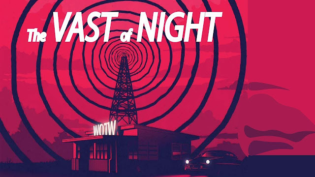 The Vast of Night: A Movie Review