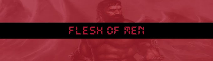 Flesh of Men