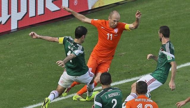 مشاهدة مباراة هولندا ضد المكسيك بث مباشر اليوم 07-10-2020
