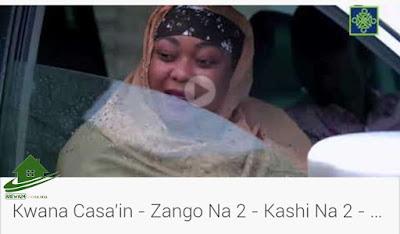 Kwana Casa'in Zango Na 2 - Kashi Na 2 - AREWA24, kwana casa'in arewa24