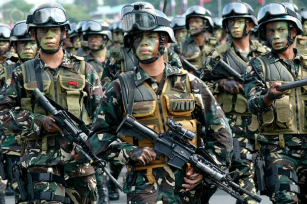 ISIS Klaim Telah Bunuh 100 Tentara Filipina