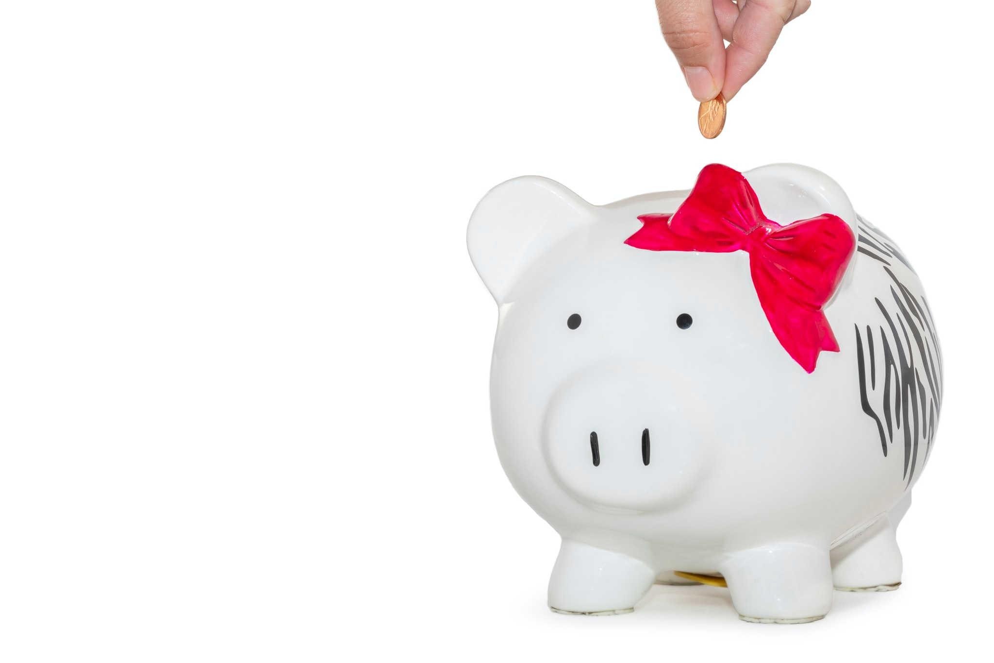 money saving and teenagers