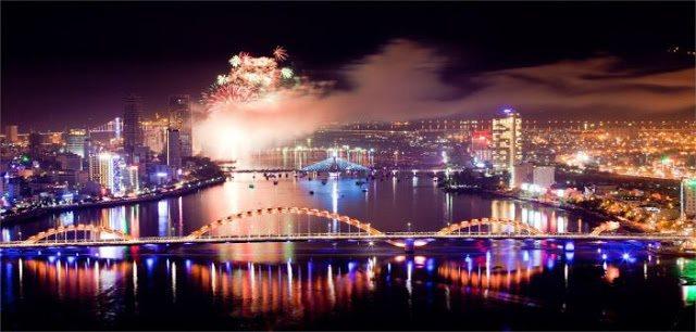 Thành phố Đà Nẵng - Lung linh bên thềm biển Đông 4