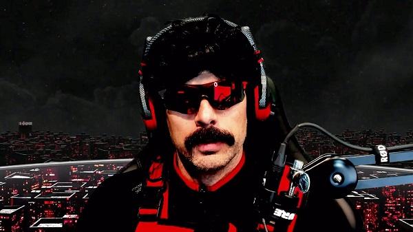 المستخدم الشهير Dr.Disrespect تغلق قناته و يطرد من معرض E3 2019 لهذا السبب..