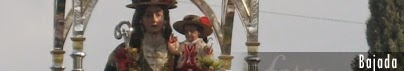 http://atqfotoscofrades.blogspot.com/2007/04/bajada-de-araceli-2007.html
