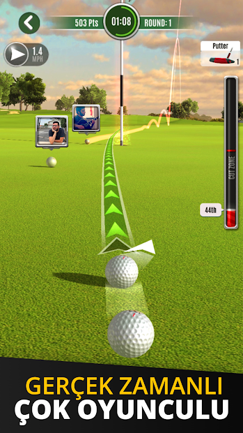 Ultimate Golf! Hileli APK v2.02.01