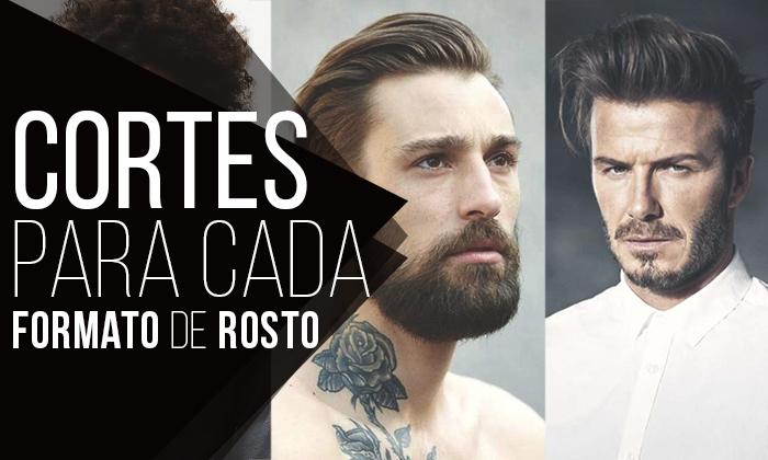 Macho Moda - Blog de Moda Masculina  Cortes de Cabelo Masculino para ... a54a58d4e8