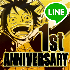 Line : One Piece Treasure Cruise MOD v4.2.0 Apk (Unlimited Mode + High Attack) Terbaru 2016