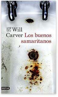 «Los buenos samaritanos» de Will Carver
