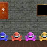 Games2Mad - G2M Grey Brick House Escape