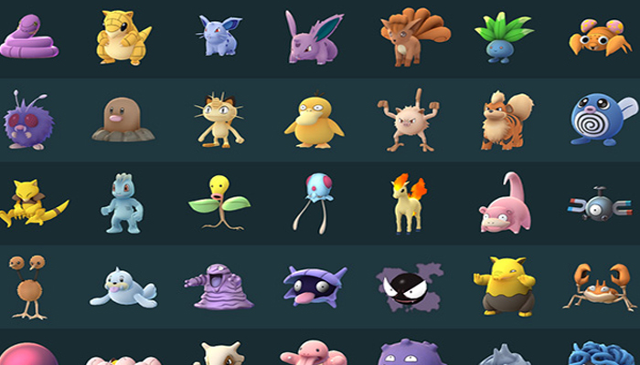 POKEMON GO NEWS: Pokemon Go Egg Hatching Cheat-Chart: 10km ...
