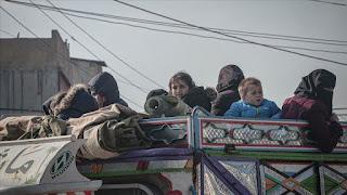 واشنطن بوست: تركيا الوحيدة المدافعة عن المدنيين السوريين