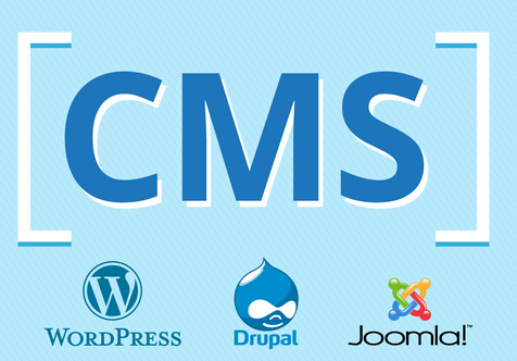 membuat website dari CMS wordpress