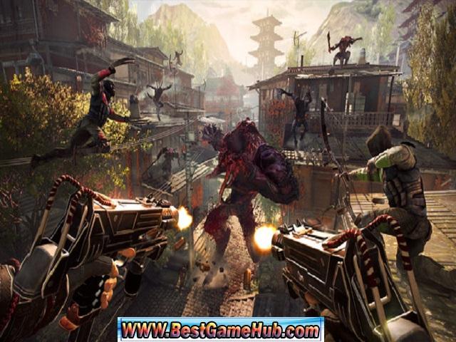 Shadow Warrior 2 Full Version Steam Games Free Download