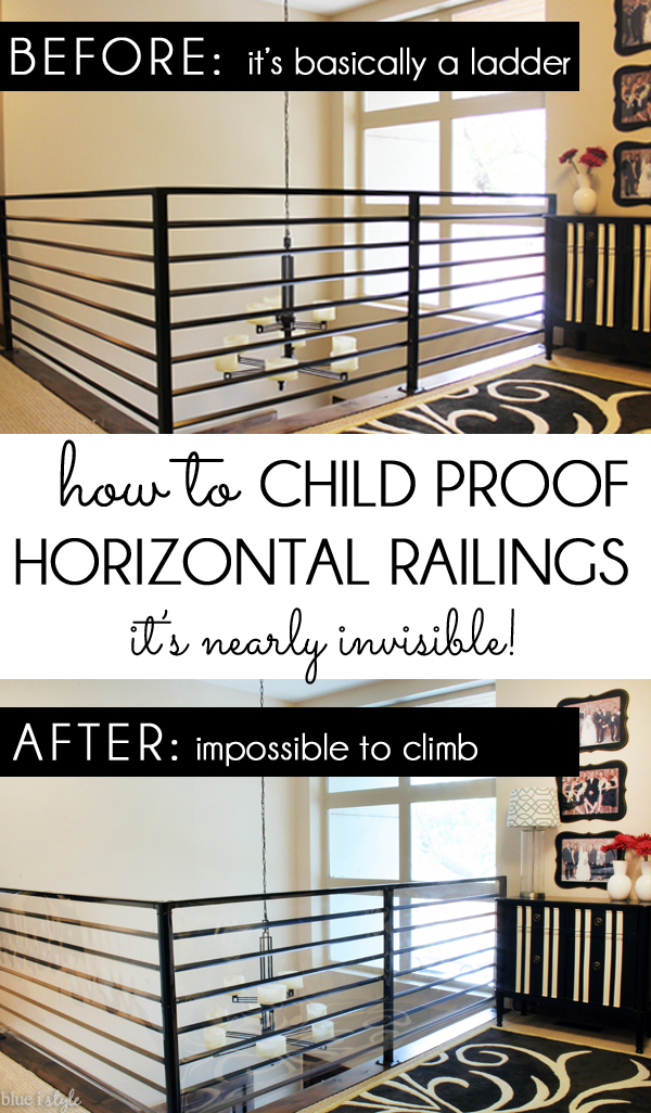 {diy with style} How to Child
