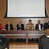 Prefeito Leandro participou da inauguração do Núcleo de Estudos Estratégicos em Defesa e Segurança