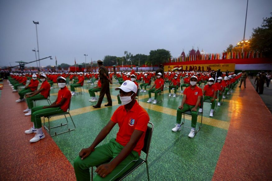 74th independence day images