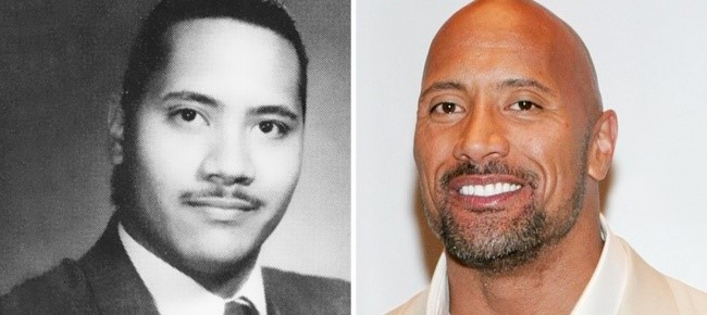 O antes e o depois dos atores prediletos de Hollywood antes do sucesso