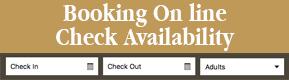 Hotel booking on line orcas season valdes peninsula