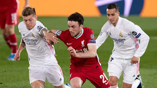 Liverpool vs Real Madrid Predictions and Preview 2021