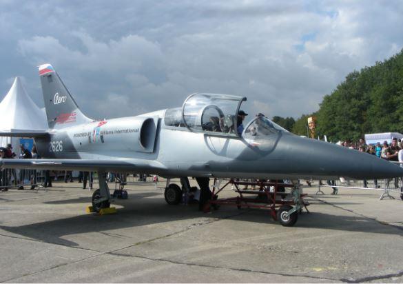L-39NG specs