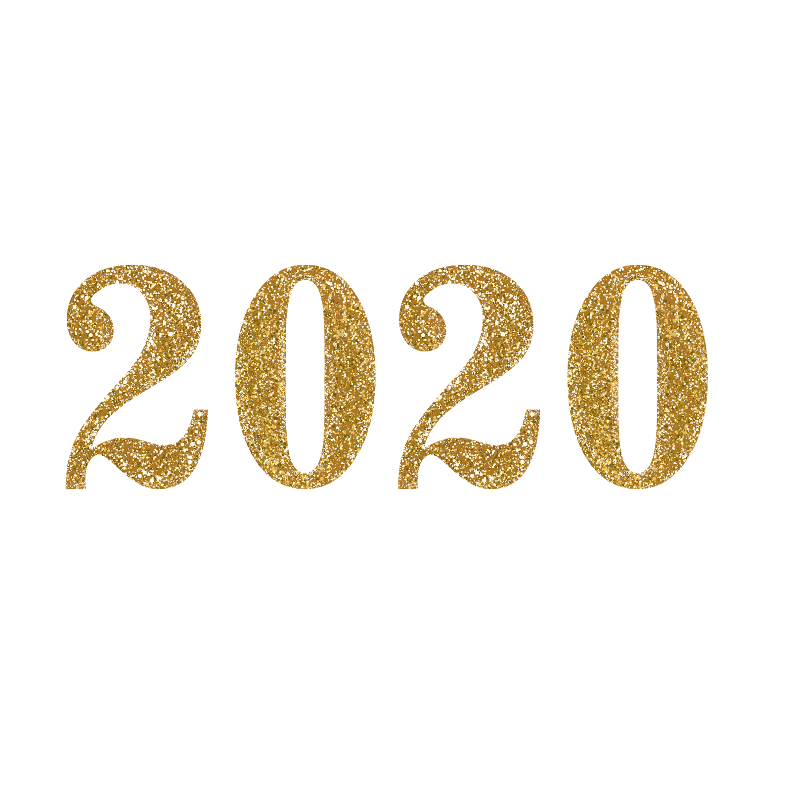 Happy New Year 2020 Png Download   New Year 2020 ...