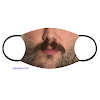 Face Mask Design Face 7